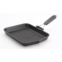 Grillpan Saporelax Induction 26x26